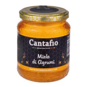 miele di agrumi 500 gr