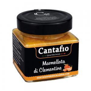 Marmellata di Clementine 220g