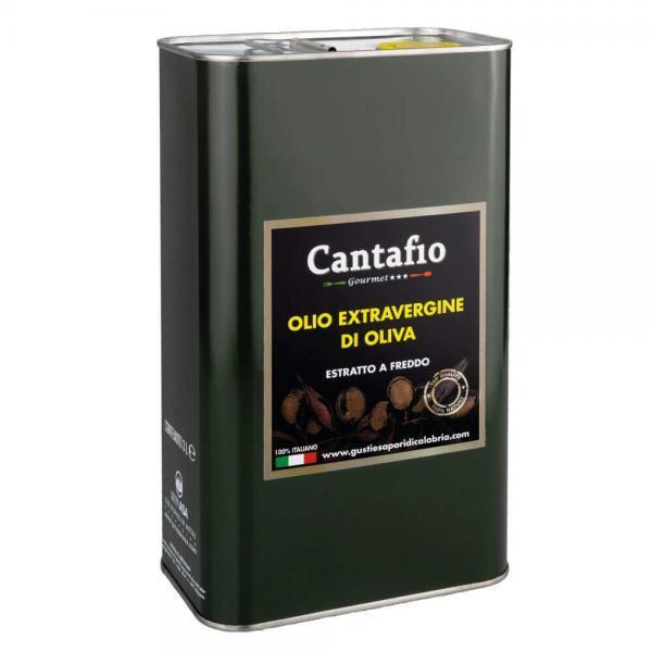 Lattina Olio Extravergine di Oliva 3 lt
