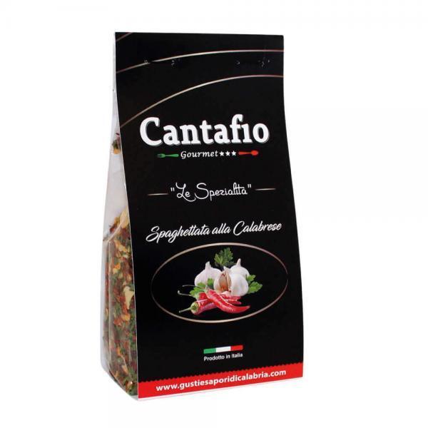 Spaghettata alla Calabrese 100 gr
