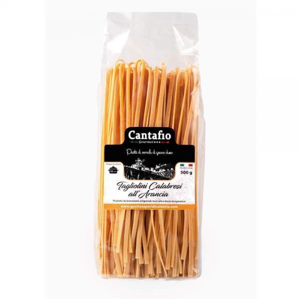 Tagliolini Calabresi all'Arancia 500 gr