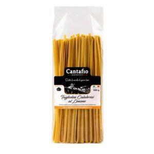 Tagliolini Calabresi al Limone 500 gr