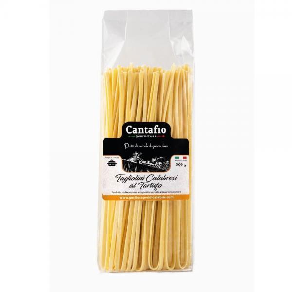 Tagliolini Calabresi al Tartufo 500 gr